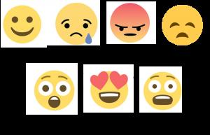 Emociones o Sentimientos